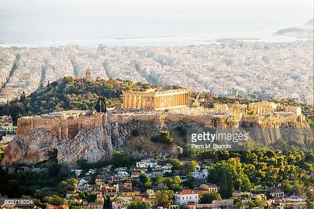 athens - parthenon athens stock pictures, royalty-free photos & images