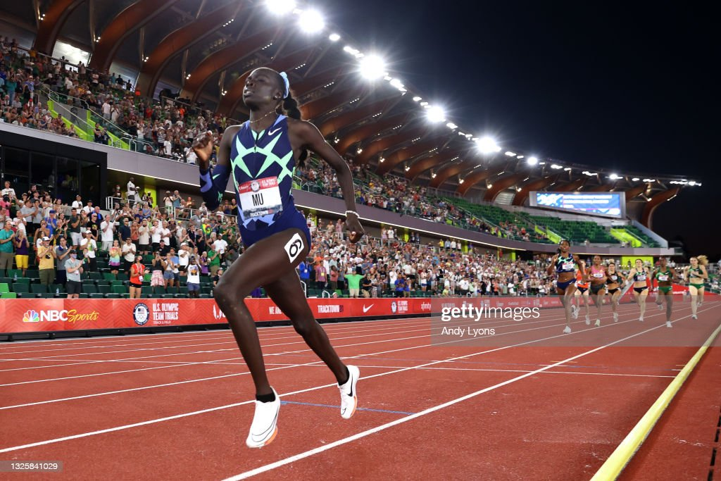 2020 U.S. Olympic Track & Field Team Trials - Day 10 : News Photo