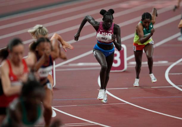 JPN: Olympic Games Tokyo 2020 - Day 12
