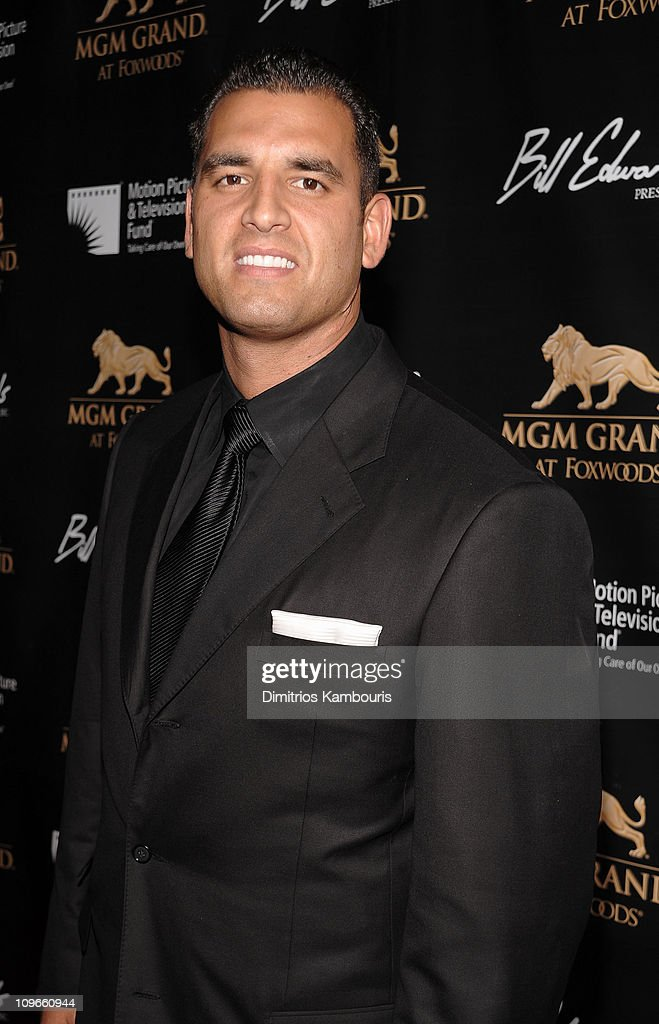 The Grand Opening Weekend Celebration of MGM Grand at Foxwoods - Arrivals