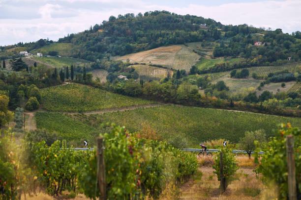 ITA: IRONMAN 70.3 Cervia