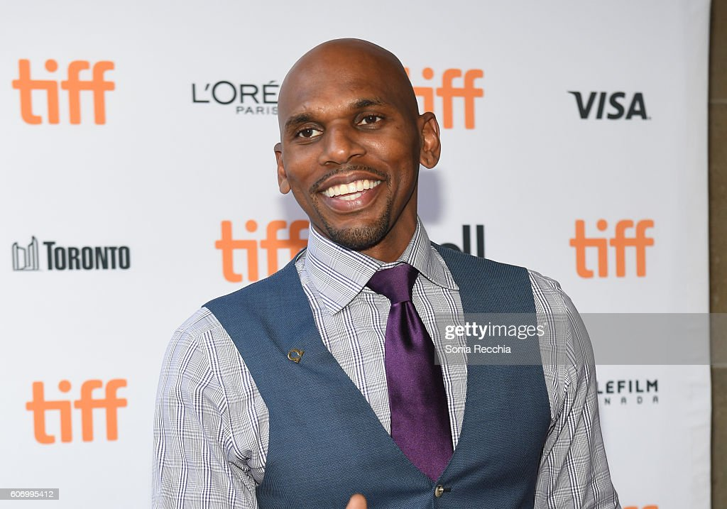 "2016 Toronto International Film Festival - ""Giants Of Africa"" Premiere"