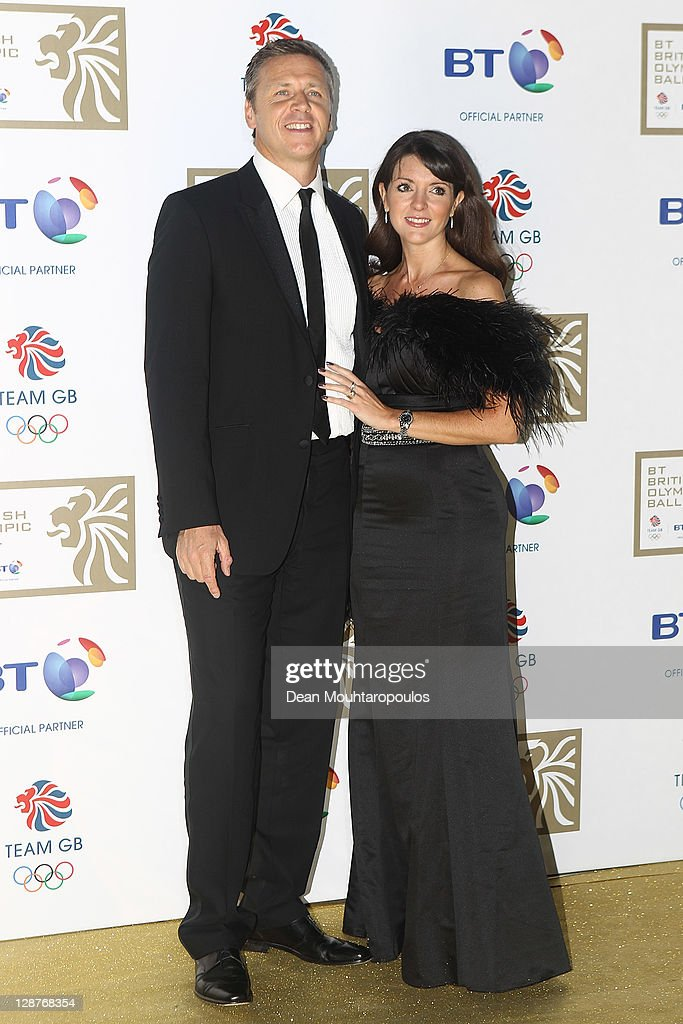 British Olympic Ball 2011