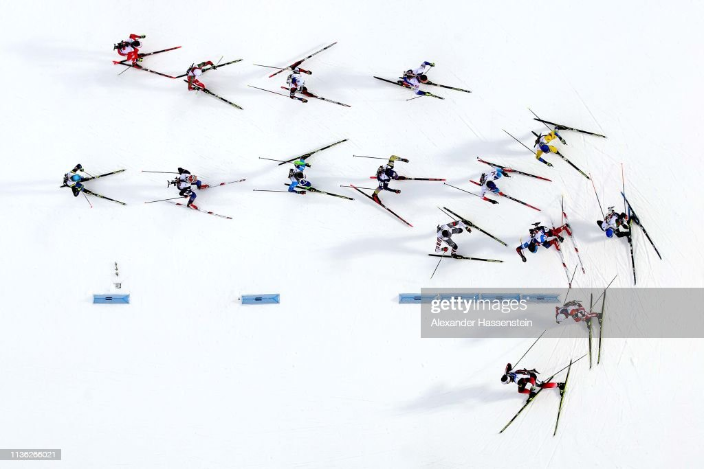 UNS: European Sports Pictures of the Week - March 18