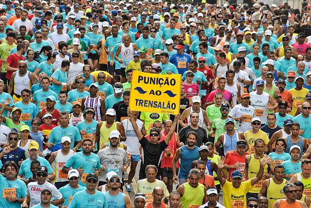 st silvestre race in sao paulo pictures getty images
