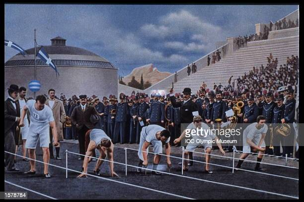 UNS: Best of the IOC Games Imagery