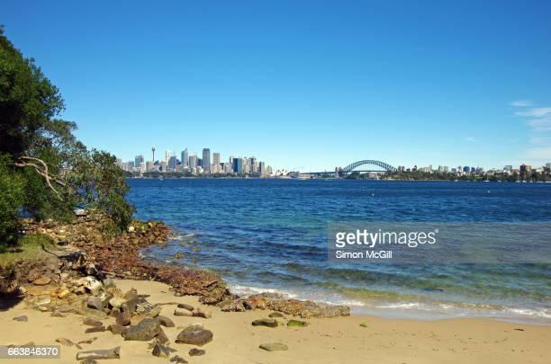 Athol Bay, Cremorne Point, Sydney, New South Wales, Australia