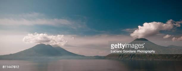 Atitlán Lake