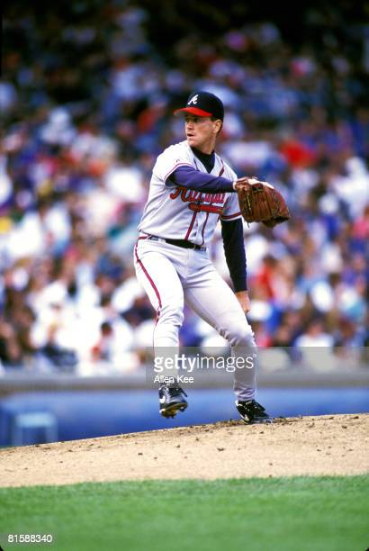 30 Top Atlanta Braves 1995 Season File Photos Pictures
