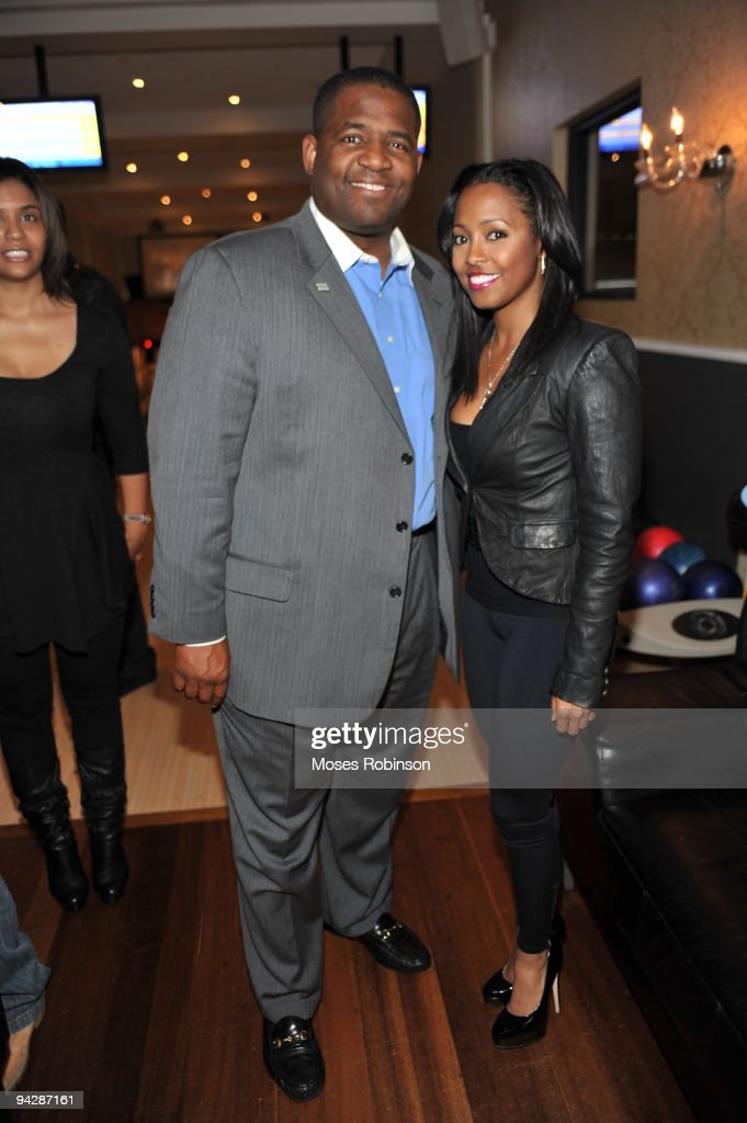 """Meet The Browns"" & ""House Of Payne"" Wrap Party : News Photo"