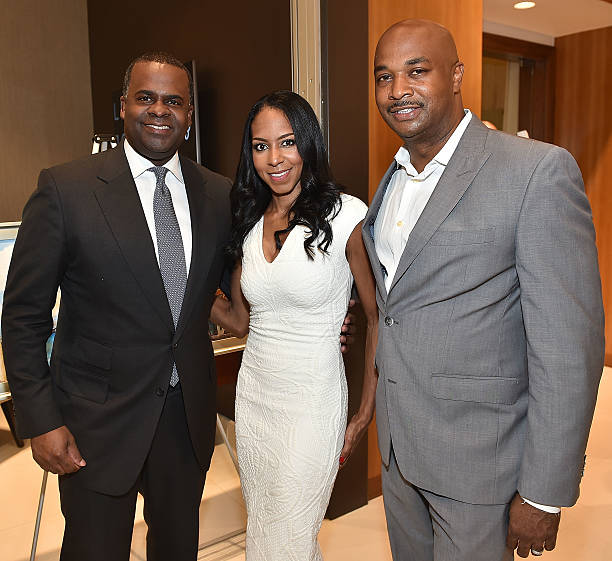 Mayor kasim reed 39 s 18th annual mayor 39 s cup vip reception for Pirch atlanta