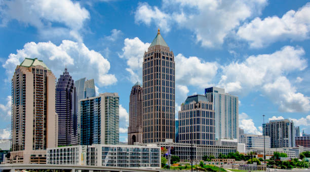 Atlanta - Fine Art prints