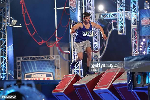 WARRIOR 'Atlanta Qualifier' Pictured Alexio Gomes