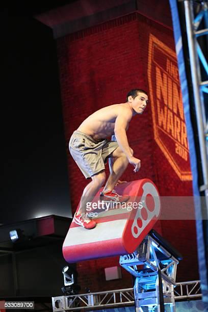 WARRIOR 'Atlanta Qualifier' Pictured Casey Suchocki