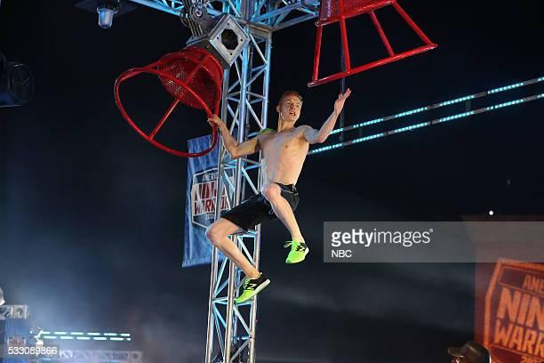 WARRIOR 'Atlanta Qualifier' Pictured Chris Boehm