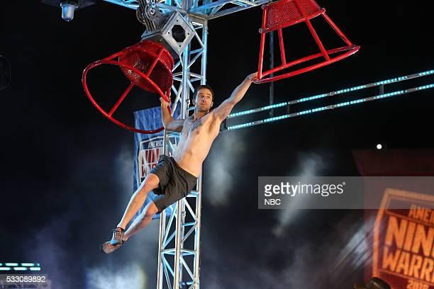 WARRIOR 'Atlanta Qualifier' Pictured Craig Richard Smith