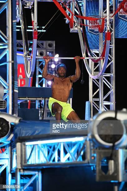 WARRIOR 'Atlanta Qualifier' Pictured Jordan Brown