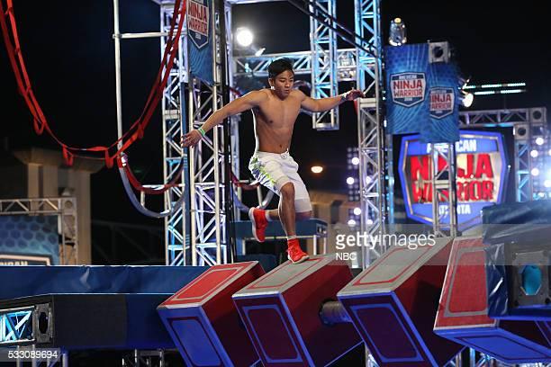 WARRIOR 'Atlanta Qualifier' Pictured Nikko Galang