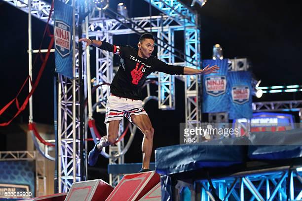 WARRIOR 'Atlanta Qualifier' Pictured Ricky Vu