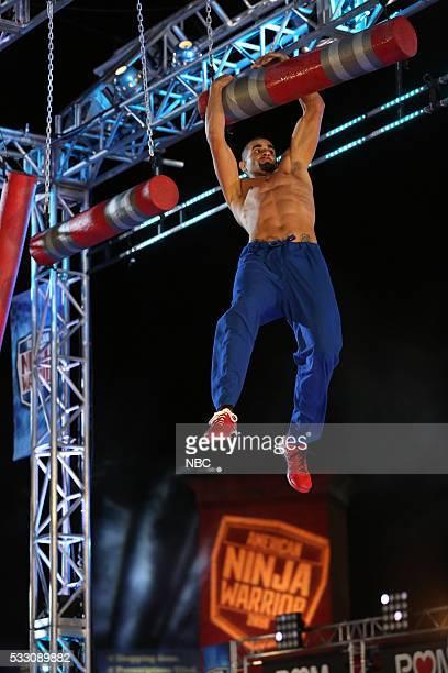 WARRIOR 'Atlanta Qualifier' Pictured Rodolfo Burgos