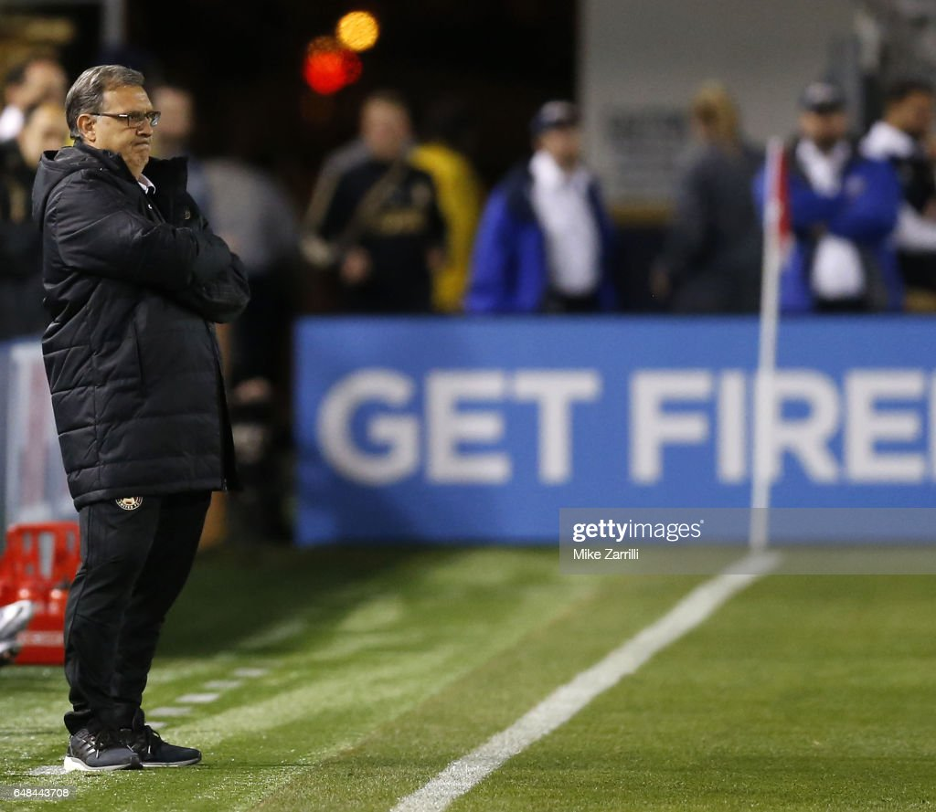 New York Red Bulls v Atlanta United FC : News Photo