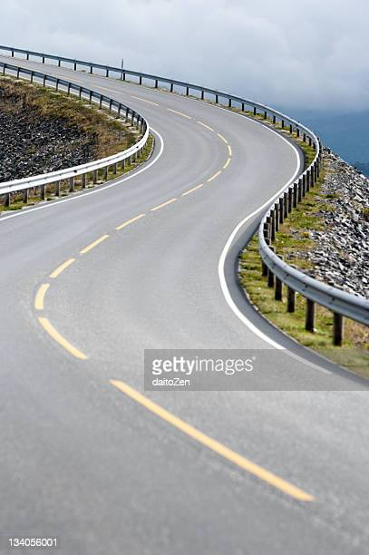 Atlanterhavsveien Atlantic Ocean Road