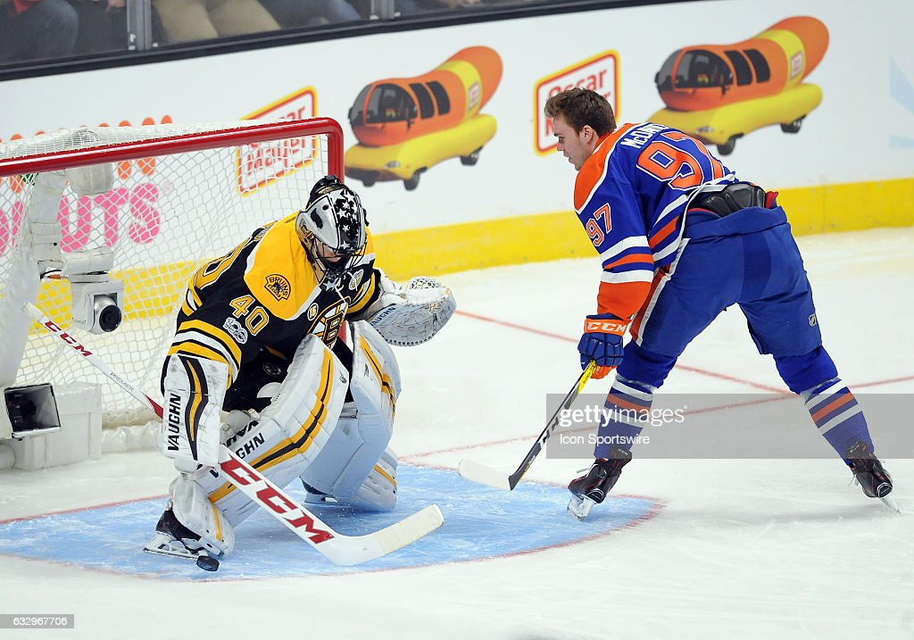 NHL: JAN 28 All-Star Skills Competition : News Photo