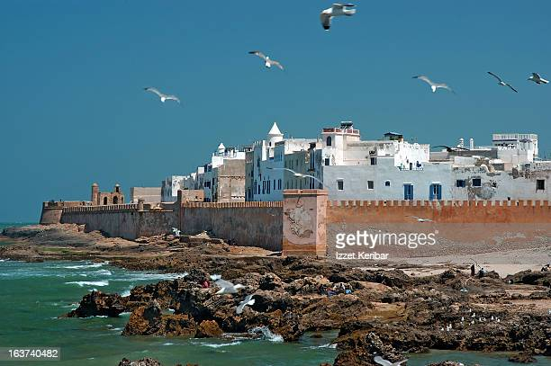 Atlantic Ocean at Essaouira
