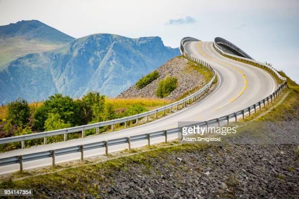 Atlantic Road (Atlanterhavsveien)
