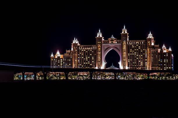 Atlantis by Night