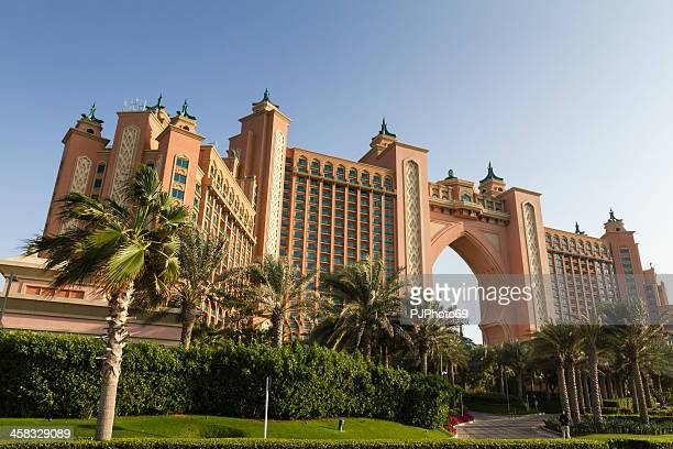 Atlantis The Palm Jumeirah Hotel