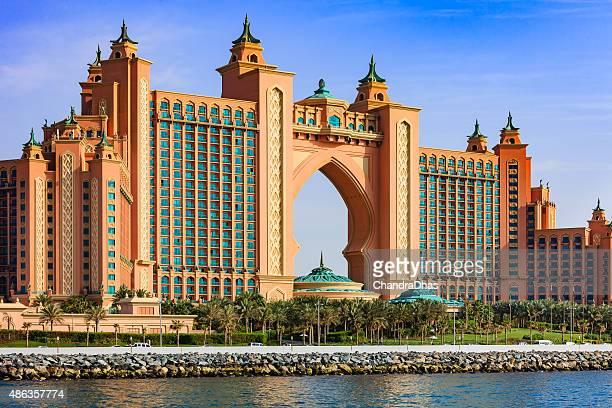 Atlantis, The Palm, Luxus-Hotels in Dubai, VAE