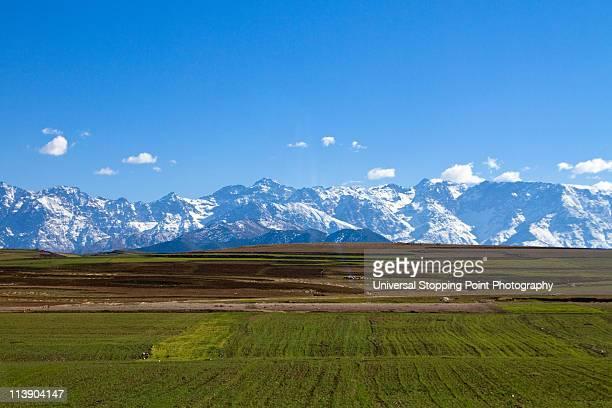 Atlas Mountains, Desktopesque