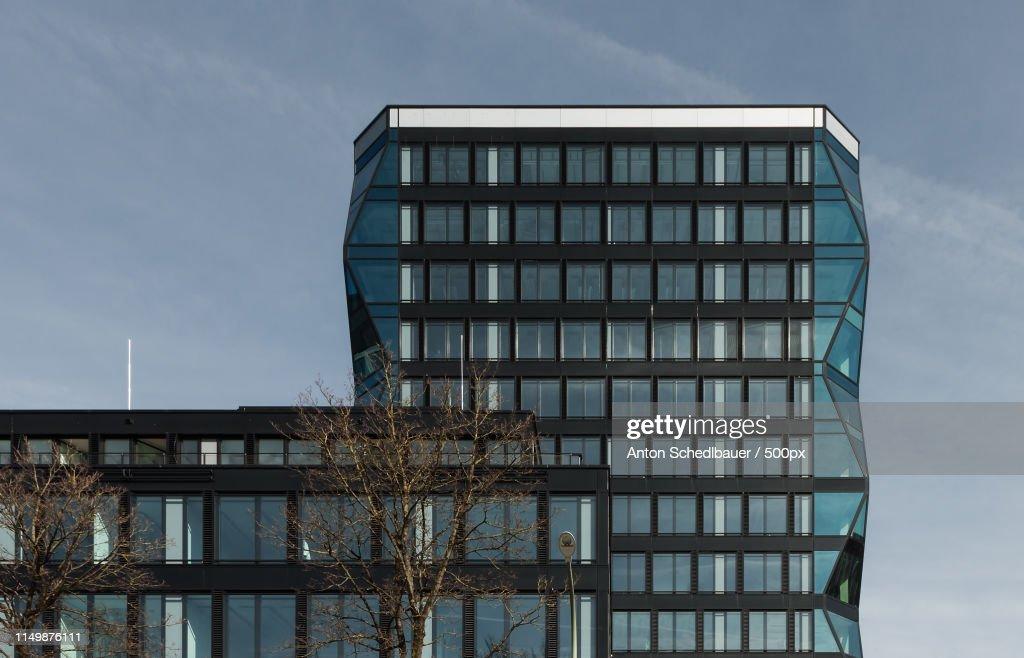 Atlas, Munich : Stock-Foto
