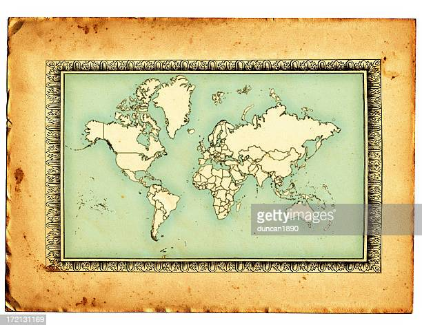 atlas - obsolete stock pictures, royalty-free photos & images