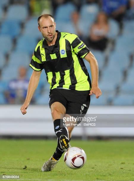 Atle Roar Haland Odense BK