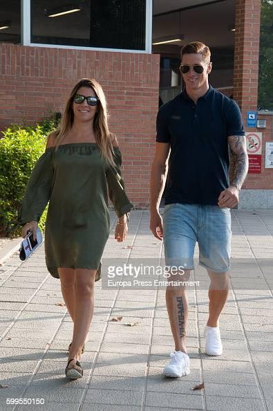 Celebrity Sighting in Madrid - September 6, 2016 Photos ...