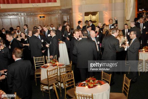 Hedge Funds Care 12th Annual New York Open Your Heart