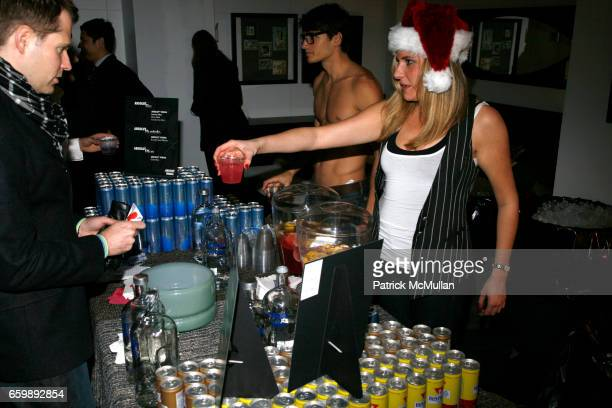 Atmosphere at 7th Annual BoCONCEPT/KOLDESIGN Holiday Party at Bo Concept Madison Ave on December 15 2009 in New York