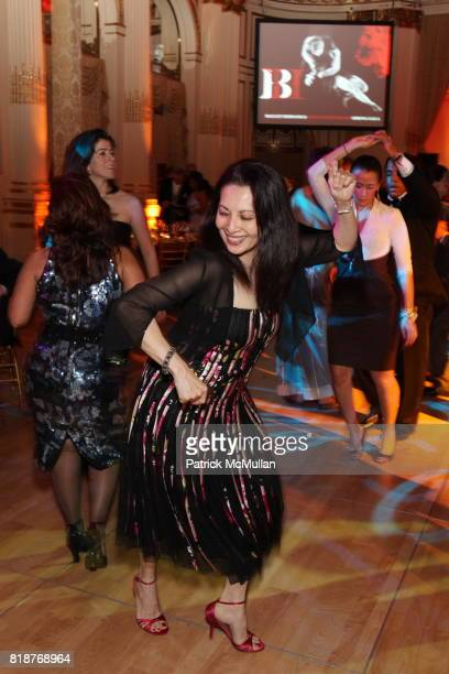 Atmosphere at BALLET HISPANICO'S 40th Anniversary Spring Gala at The Plaza on April 19 2010 in New York City