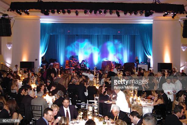 Atmosphere at EIF's Women's Cancer Research Fund Honors Melissa Etheridge at SAKS FIFTH AVENUE's Unforgettable Evening at Regent Beverly Wilshire on...