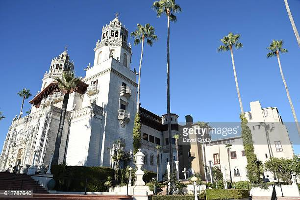 Atmosphere at Hearst Castle Preservation Foundation Annual Benefit Weekend 2016 Legends of the Silver Screen Costume Gala at Hearst Castle on...