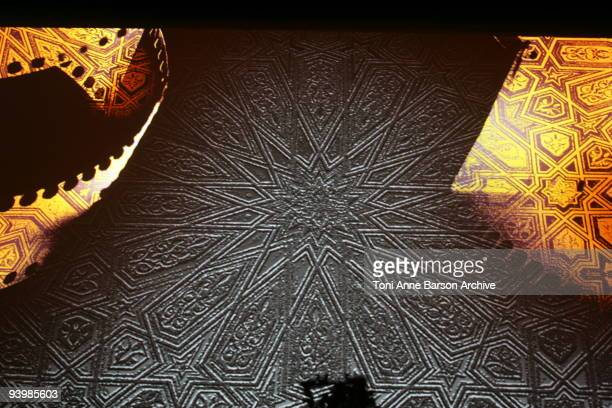 Atmosphere at John Rabe Premiere and opening ceremony of the 9th Marrakesh Film Festival at the Palais des Congres on December 4, 2009 in Marrakech,...