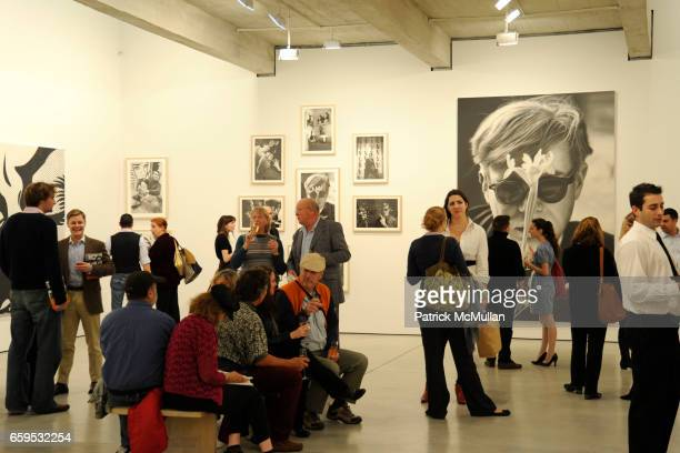 Pop The Genius Of Andy Warhol Stock Photos And Pictures Getty Images