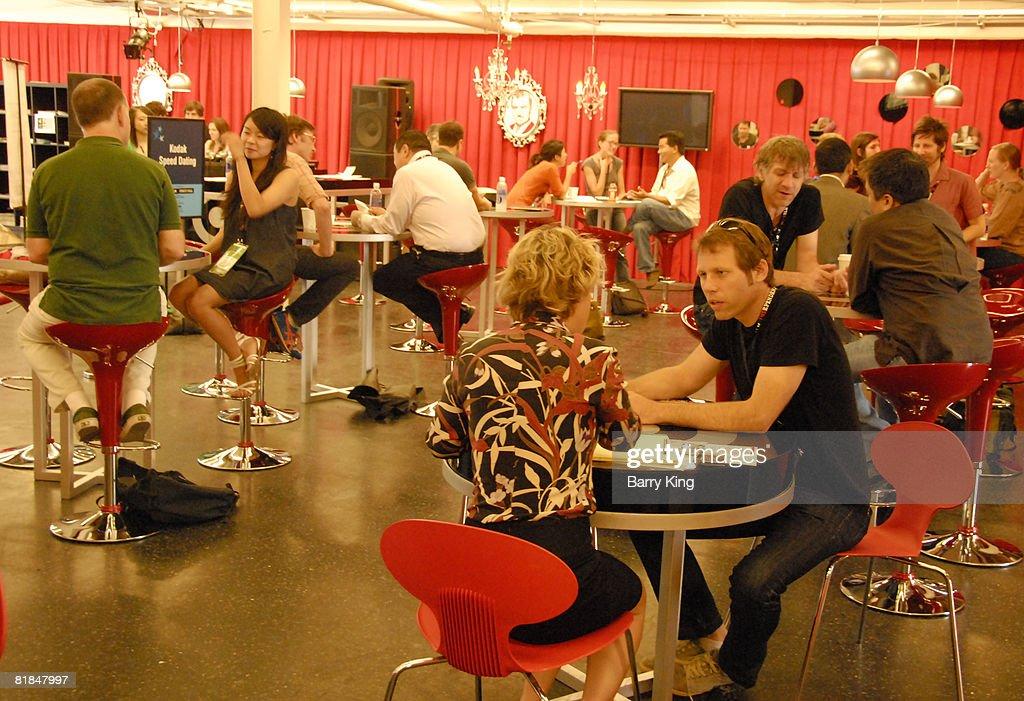 hastighet dating seniorer Los Angeles