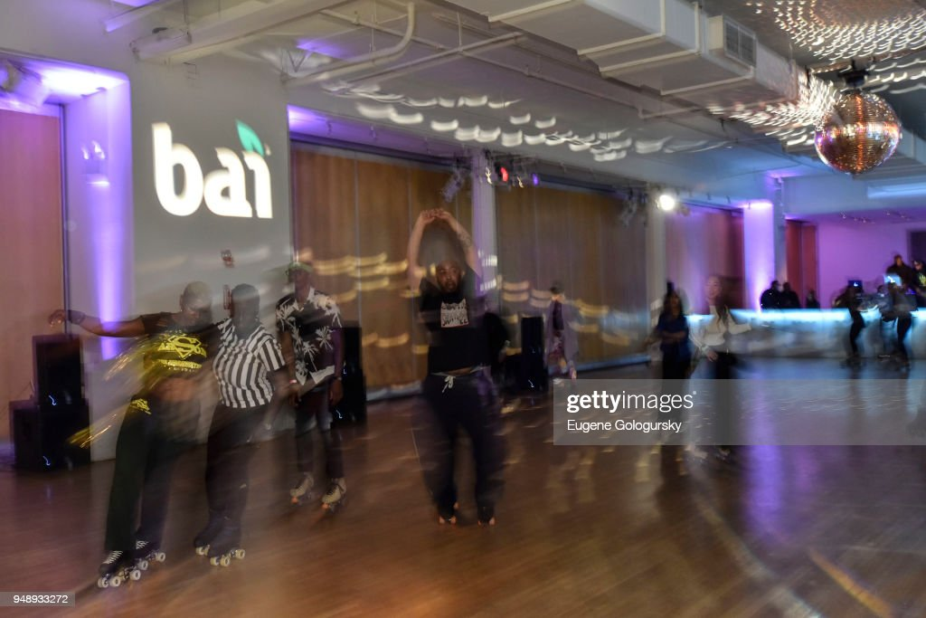 "Bai Hosts ""United Skates"" Documentary After-Party At Tribeca Film Festival On April 19th"