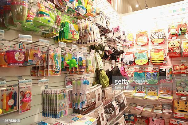 Big City Moms 14th Biggest Baby Shower Stock Photos And Pictures