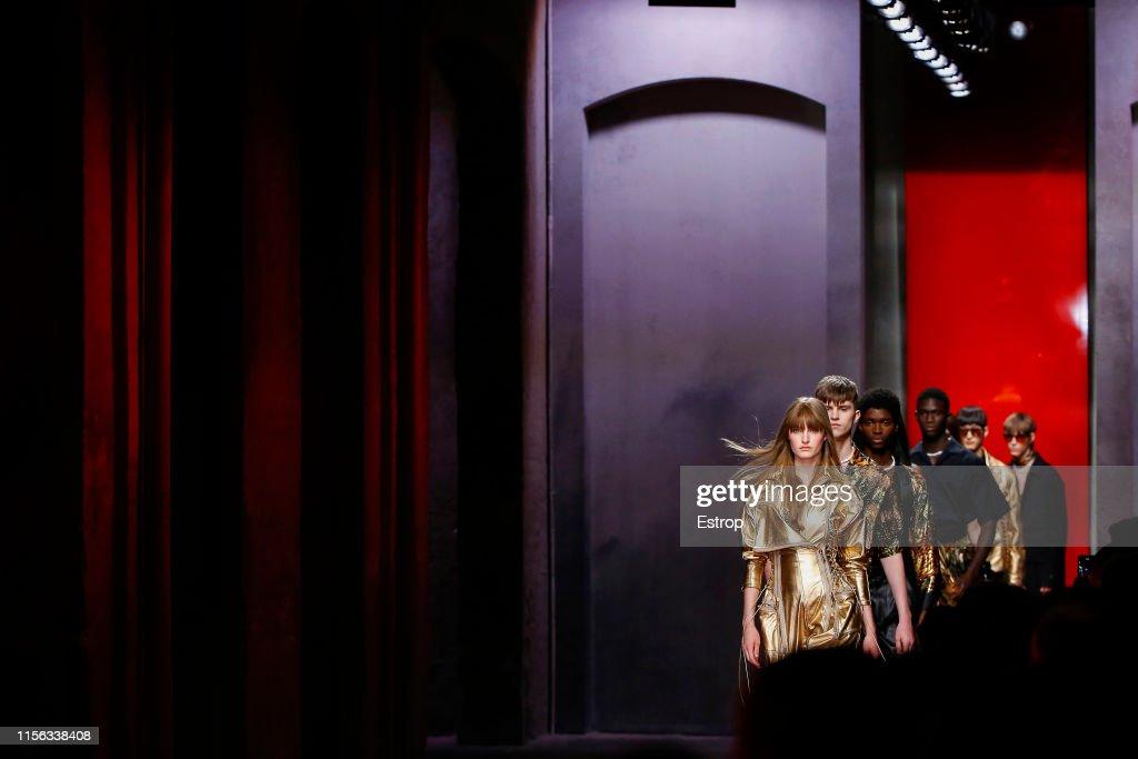 DSquared2 - Details - Milan Men's Fashion Week Spring/Summer 2020 : ニュース写真