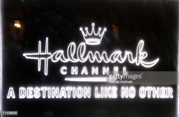 Atmosphere at the Hallmark Channel 2006 summer TCA party at the Ritz Carlton on July 12 2006 in PasadenaCalifornia