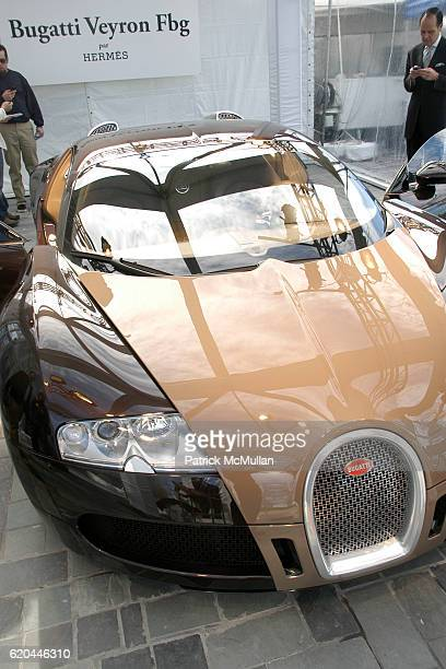 Bugatti Veyron Fbg Pictures And Photos Getty Images